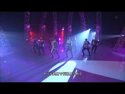 DBSK/TVXQ! - B.U.T (BE-AU-TY)