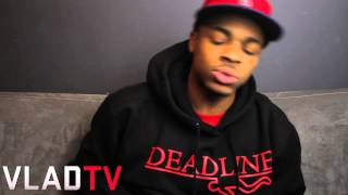 """Vince Staples: """"You Need Sh*t Like Schoolboy Q"""""""