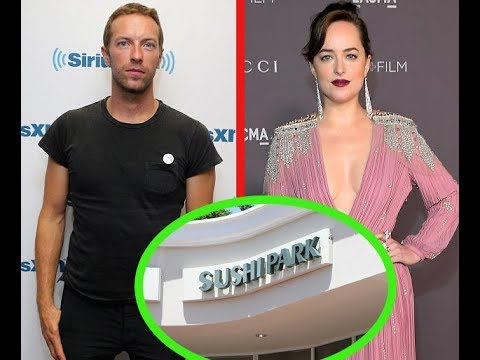 Dakota Johnson & Chris Martin are as he 'took her to Israel' & even 'asks her opinion on his music'