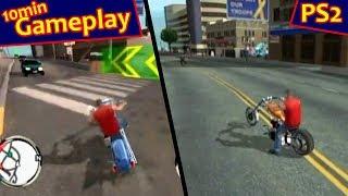 American Chopper 2: Full Throttle ... (PS2)