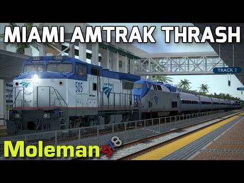 Amtrak West Palm Beach To New Jersey