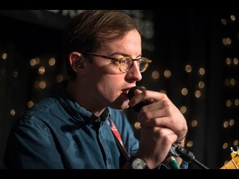 Bombay Bicycle Club - Carry Me (Live on KEXP)