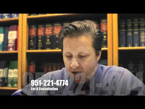 Palm Springs Corporate Attorney