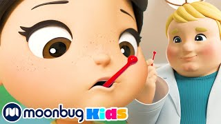 Going to the Doctor's Song - I'm not Scared   Little Baby Bum   Baby Songs & Nursery Rhymes