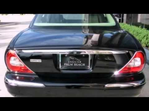 2007 Jaguar Xj Super V8 Youtube