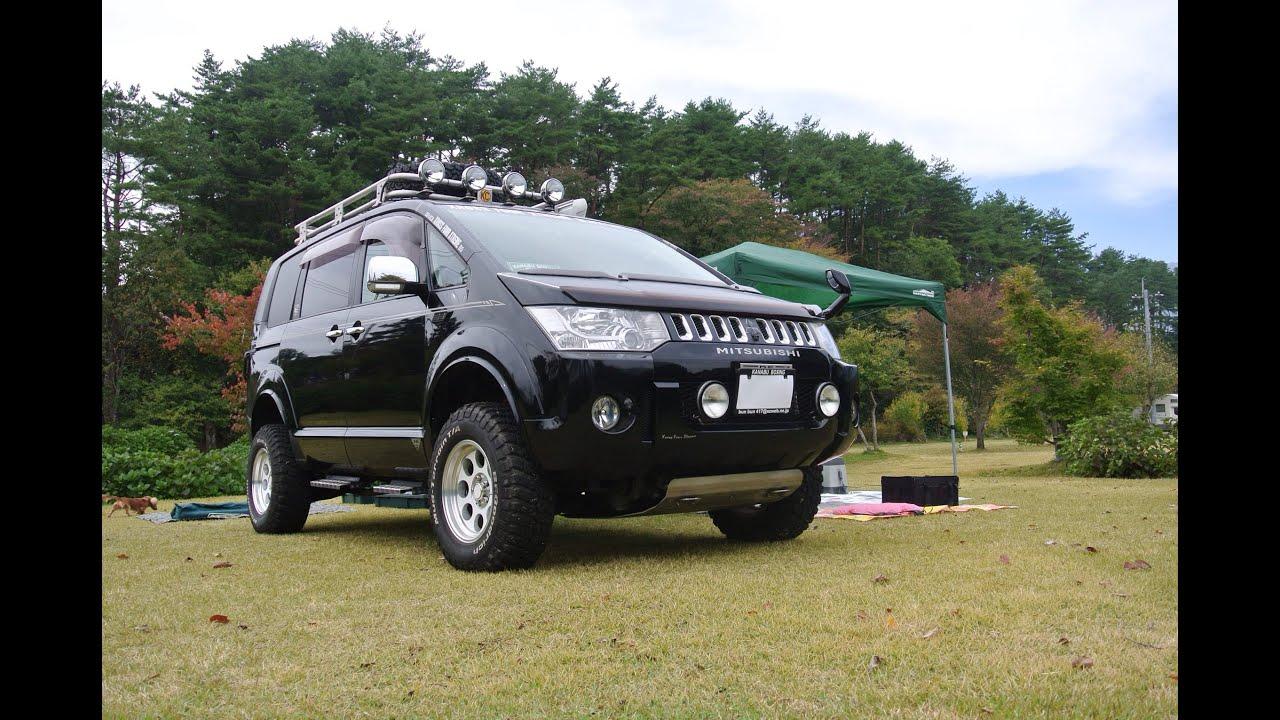 デリカD5カスタム 家族でキャンプ&車   HeacnUrx6mk