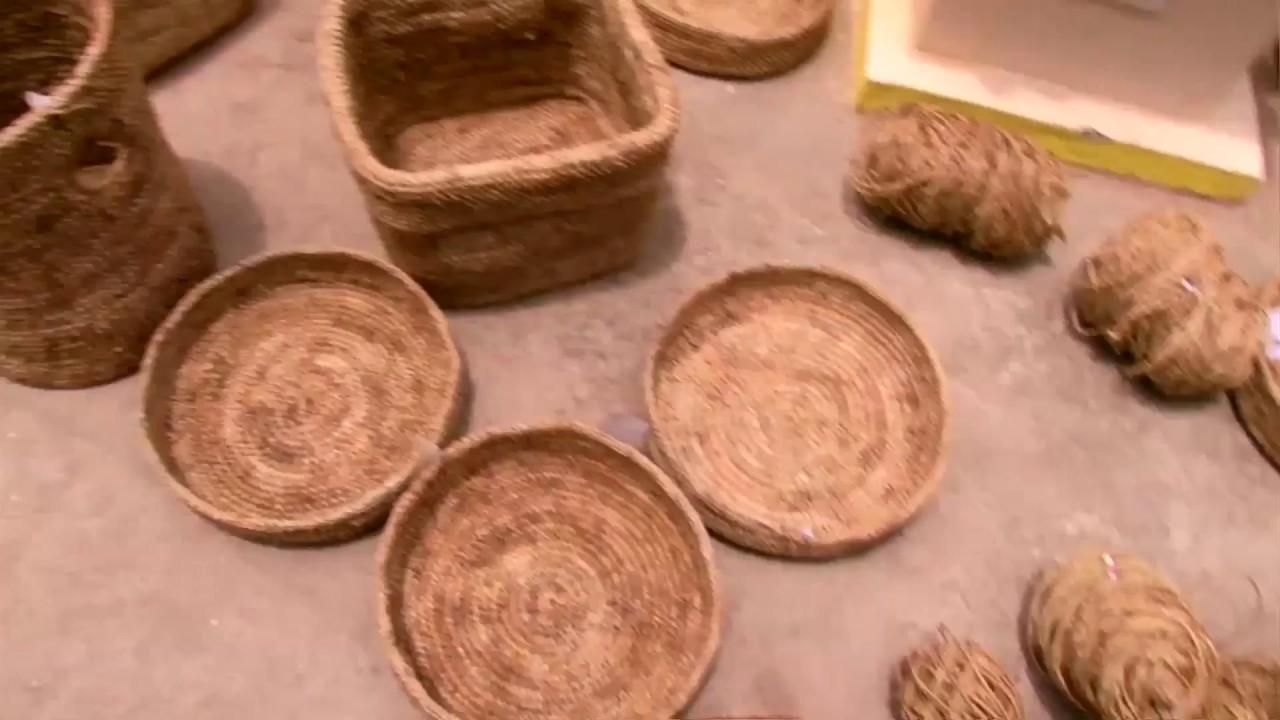 Handlooms Handicraft Skills03 Youtube