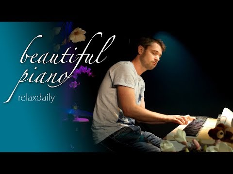Beautiful Piano Music: Relaxing Music, Romantic Music, Study Music [18-5]