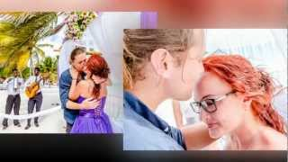 Свадьба в Доминикане. Креативные Аня и Мартин-2