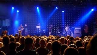 HAPPY MONDAYS - LIVE -