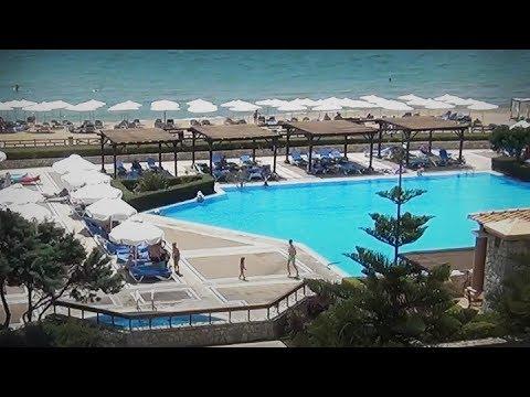 Hotel Aldemar Olympian Village - Greece - Peloponnese