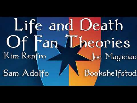 🧙♂️ Life and Death of Game of Thrones Fan Theories   Con of Thrones Panel