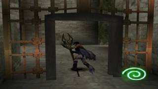 Legacy of Kain: Soul Reaver - Gameplay (Psx/Pc/Dreamcast)