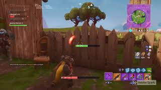 Fortnite fails, glitches, and funny clips.