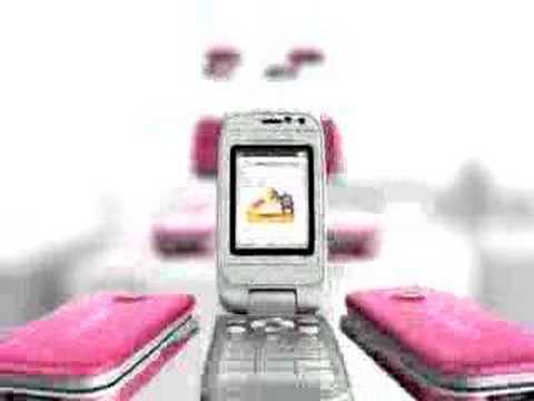 Sony Ericsson Z750 Video clips