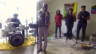 """Jamal Lamont - """"What Kind of Man Would I Be"""" by Mint Condition"""