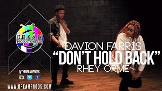"Davion Farris I ""Don"