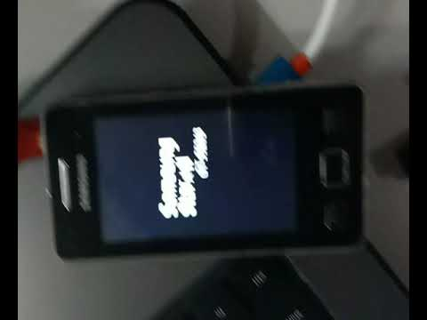 Samsung S5260 Hang On Logo Restart Reflashing Via Z3x Box_Mobile Software_Part 12