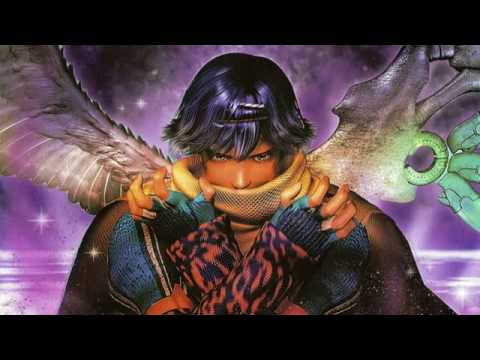 Baten Kaitos OST - Soft Labyrinth