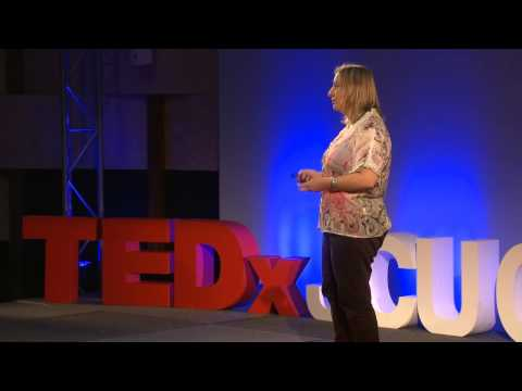 Less walls, more life -- design in the tropics | Shaneen Fantin | TEDxJCUCairns