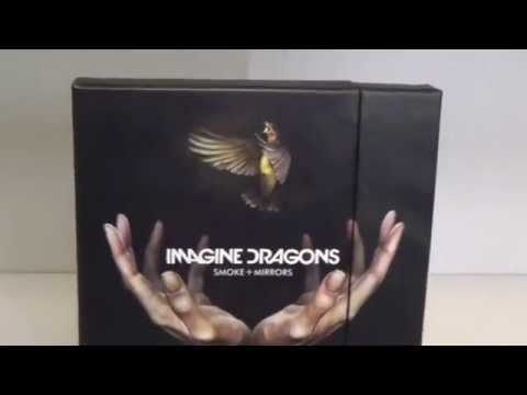 Imagine Dragons  Smoke + Mirrors Limited Edition Box Review