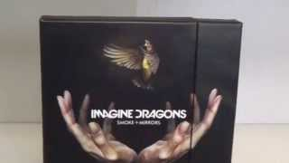 Imagine Dragons - Smoke + Mirrors Limited Edition Box Review