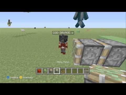 how to make a working plane in minecraft no mods