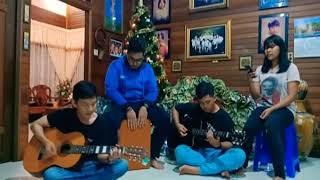 Ding Ding Dong Lonceng Berbunyi - Home Band