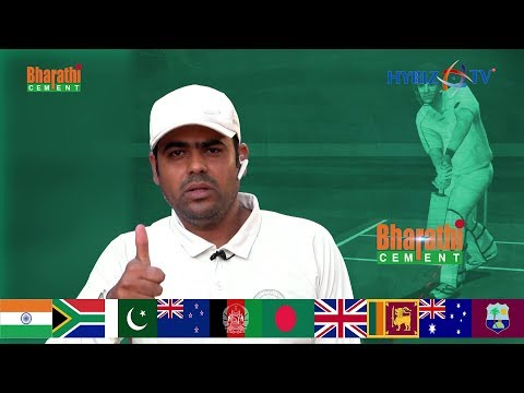India And England Will Be In The World Cup Final 2019 | Kulbhushan