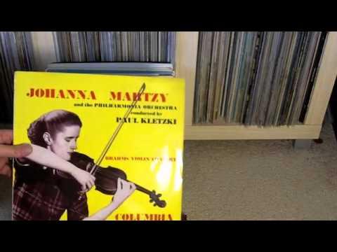 Classical Record Collection UK ASD, SXL, SAX 1st Press vinyl records. Sellrecordcollection.com