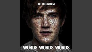 WORDS, WORDS, WORDS (studio)