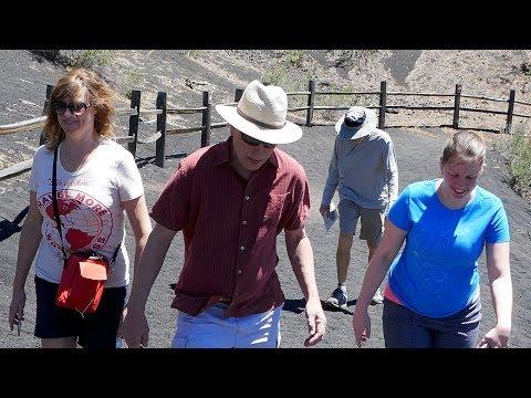 Sunset Crater [4K Vlog] •5.23.17