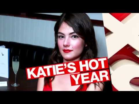 Katie Boland talks Eat Your Heart Out and Long Story, Short