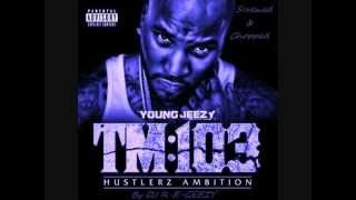 All We Do Screwed & Chopped By DJ R-E-GEEZY - Young Jeezy - @THAREG13