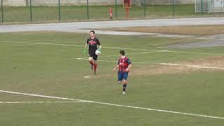 Serie D Viareggio-Aquila Montevarchi 2-0