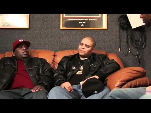 Universal Music Group A&R C-Stylez Interview checkmatenewyork.com
