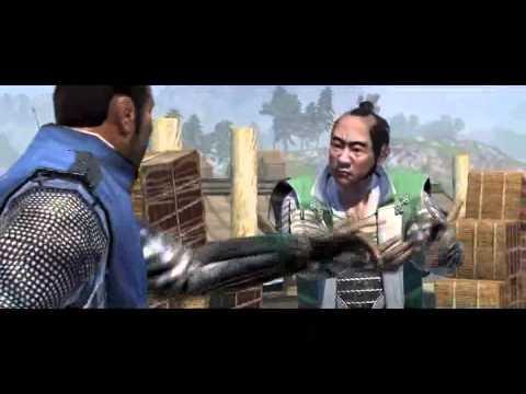 Total War: Shogun 2 - Game Maps And RPG |