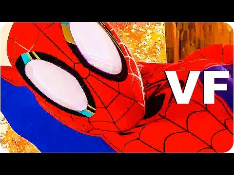 SPIDER MAN NEW GENERATION streaming VF (2018 // NOUVELLE)