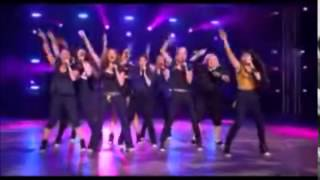 Pitch Perfect End!
