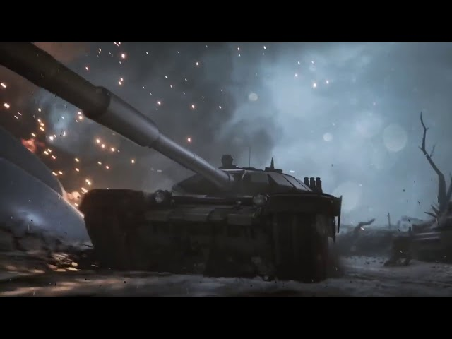 World War 3 - Official Trailer