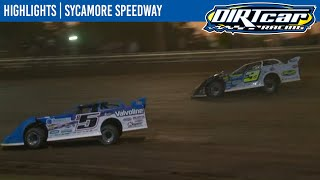 Sycamore Speedway Competitors List