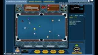 Бильярд видео смотреть онлайн livegames-online.com