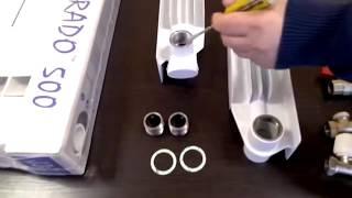 Биметаллические и алюминиевые радиаторы MIRADO(Все о радиаторах MIRADO, купить радиаторы MIRADO на сайте http://istoki-m.com.ua/ биметаллические радиаторы отопления MIRADO,..., 2014-03-31T15:53:08.000Z)