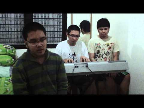 Calvin Jeremy - Tetap Setia (Bico,Gerson,Yoyo cover)