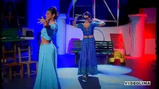 Fuori Onda 2012 - 3° puntata - Afrodanza - Flowers Of The Orient