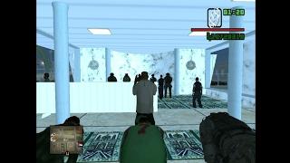 GTA TOBAT...??  Dan Bertemu Pengamen Jalanan | Shalat Di Masjid | GTA EXTREME INDONESIA PC | HD
