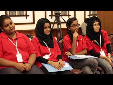 Youth Leadership Programme Highlights 2013