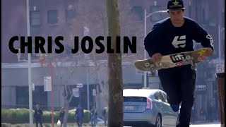 CHRIS JOSLIN 2020 MADNESS | Skateboarding Compilation