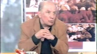 Эфир 1 канала от 9 мая 2005 года -  праздничная программа к 60 летию дня победы