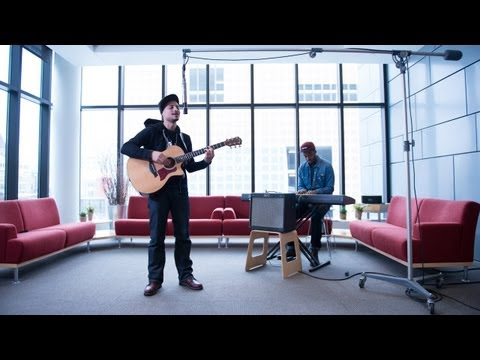 José James - Come To My Door (Live on 89.3 The Current)